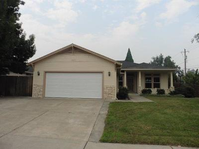 Central Point Single Family Home For Sale: 397 Silver Creek Drive