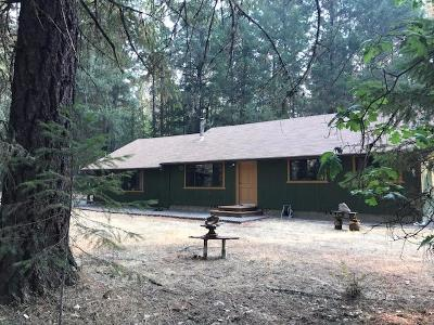 Rogue River Single Family Home For Sale: 740 Pleasant Creek Road