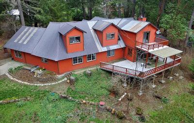 Prospect Single Family Home For Sale: 1551 Mill Creek Drive Drive