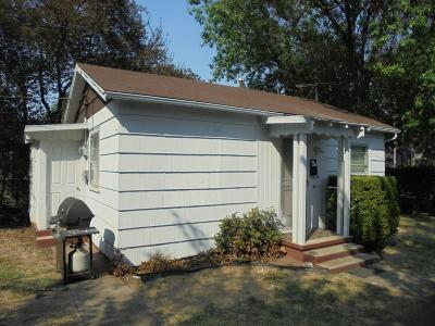 Medford OR Multi Family Home For Sale: $214,500