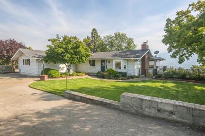 Ashland Single Family Home For Sale: 120 Pilot View Drive