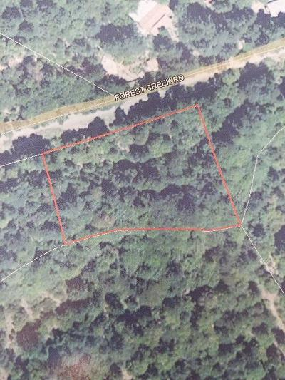 Josephine County Residential Lots & Land For Sale: Forest Creek Road