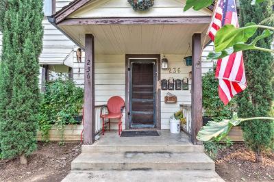 Medford OR Multi Family Home For Sale: $275,000
