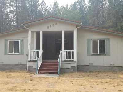 Grants Pass Single Family Home For Sale: 5134 New Hope Road