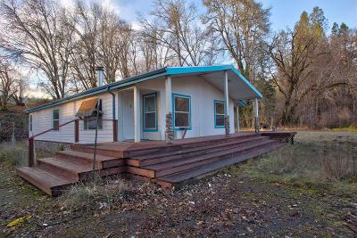 Rogue River Single Family Home For Sale: 9888 W Evans Ck Road