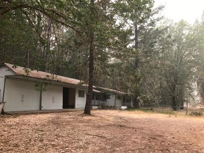 Josephine County Single Family Home Active-72HR Release: 280 Dexter Way