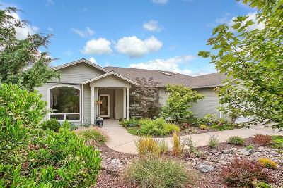phoenix Single Family Home For Sale: 3813 Hilsinger Road