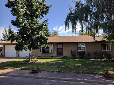 Single Family Home For Sale: 755 5th Street