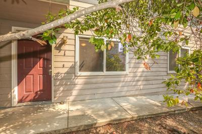 Multi Family Home For Sale: 2051 Campus Drive