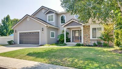 Central Point Single Family Home For Sale: 861 Annalee Drive