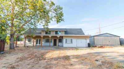 Jackson County, Josephine County Single Family Home For Sale: 1010 Sunset Avenue