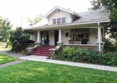 Gold Hill Single Family Home For Sale: 918 2nd Avenue