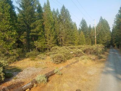 Josephine County Residential Lots & Land For Sale: Lone Mountain Road Road
