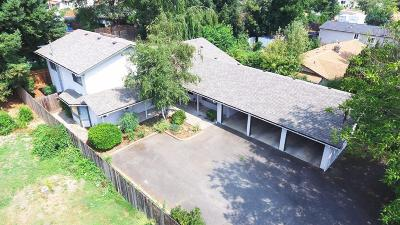 Rogue River Single Family Home For Sale: 411 2 nd Street