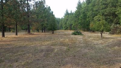 Selma Residential Lots & Land For Sale: 1450 Reeves Creek Road