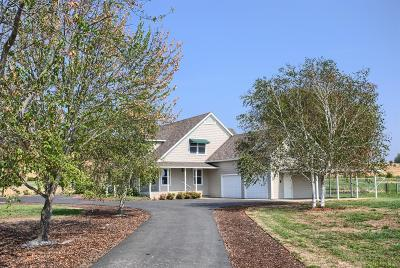 Eagle Point Single Family Home For Sale: 2242 Reese Creek Road