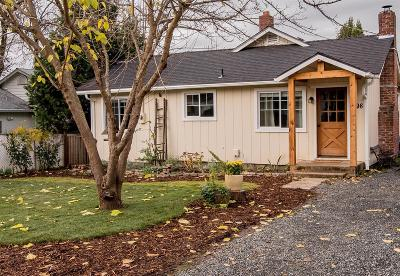 Grants Pass Single Family Home For Sale: 798 NE 12th Street
