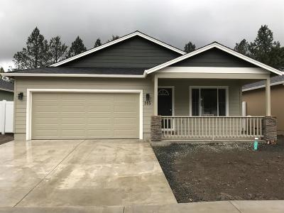 Rogue River Single Family Home For Sale: 245 Westbrook Drive