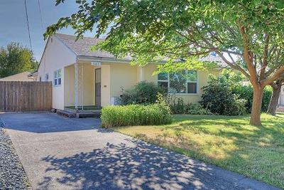 Grants Pass Single Family Home For Sale: 507 NE Dean Drive