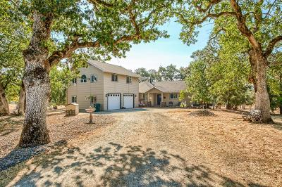 Gold Hill Single Family Home For Sale: 682 McDonough Road