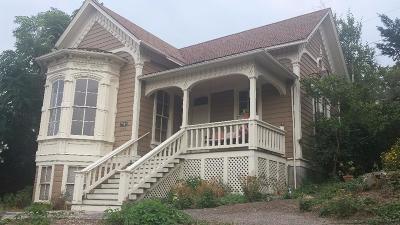 Ashland Single Family Home For Sale: 348 Hargadine Street