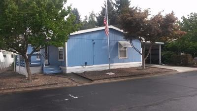 Medford Mobile Home For Sale: 3431 S Pacific Highway #118