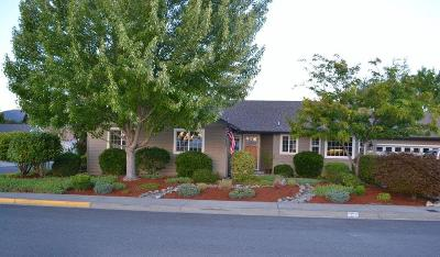 Grants Pass Single Family Home For Sale: 627 SW Wagner Meadows Drive