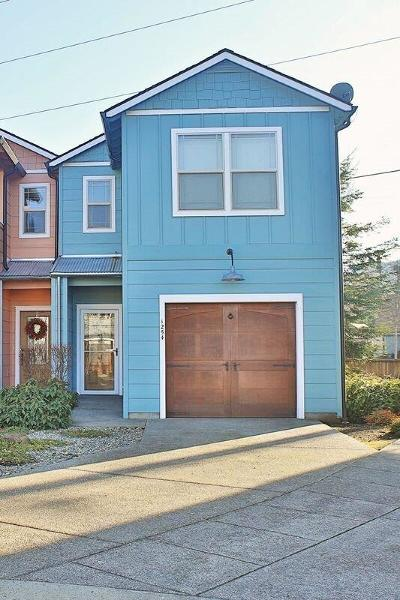 Grants Pass Condo/Townhouse For Sale: 1254 SE Fruitdale Drive