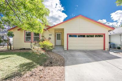 Ashland Single Family Home For Sale: 1264 Orchid Street