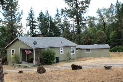 Grants Pass Single Family Home For Sale: 2880 NW Vine Street