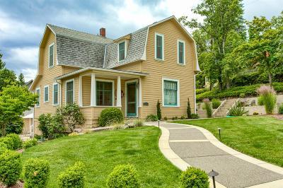 Ashland Multi Family Home For Sale: 134 Nob Hill Street