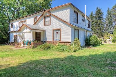Grants Pass Single Family Home For Sale: 1600 Fruitdale Drive