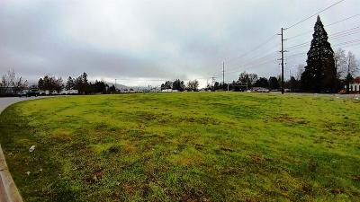 Grants Pass Residential Lots & Land For Sale: 819 Mill Street