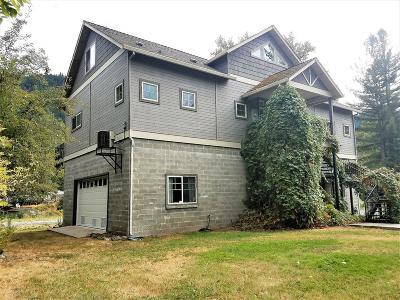 Jackson County, Josephine County Single Family Home For Sale: 461 Fielder Lane
