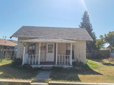 Single Family Home For Sale: 217 Haven