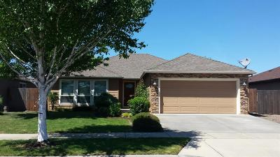 Jackson County, Josephine County Single Family Home For Sale: 2249 Manchester Drive