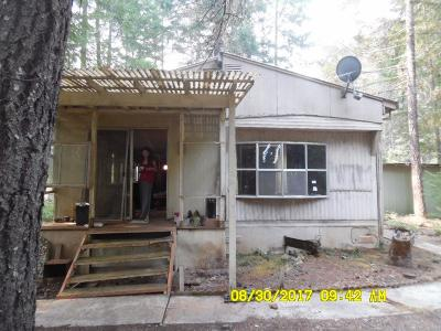 Jackson County, Josephine County Single Family Home For Sale: 7282 Rockydale Road