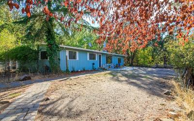 Jackson County, Josephine County Single Family Home For Sale: 3355 Dark Hollow Road