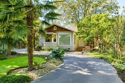 grants pass Single Family Home For Sale: 1211 E Park Street