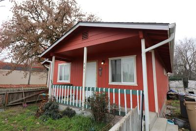 Grants Pass Single Family Home For Sale: 901 SW Foundry Street