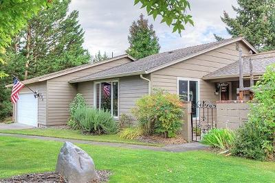 Grants Pass Single Family Home For Sale: 190 Arroyo Drive