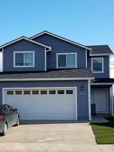 White City Single Family Home For Sale: 7633 Calaveras Street