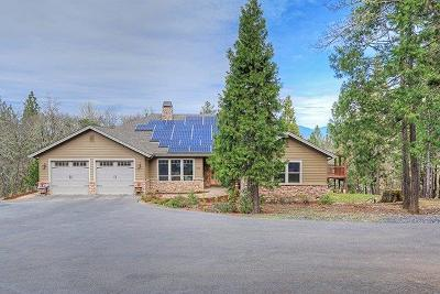 Josephine County Single Family Home For Sale: 210 SW Mossflower Lane