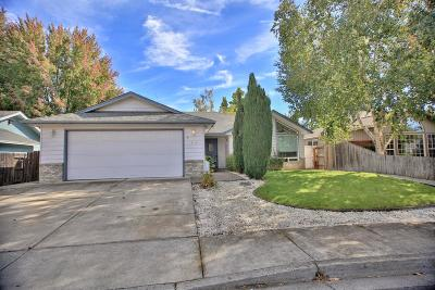 Central Point Single Family Home For Sale: 1206 Heather Lane