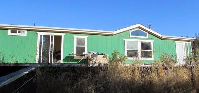 Jackson County, Josephine County Single Family Home For Sale: 5345 Westside Road