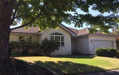 Medford OR Single Family Home For Sale: $299,900