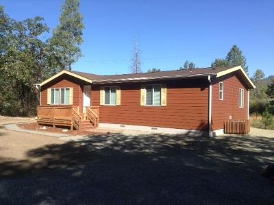 Single Family Home For Sale: 5052 Donaldson Road