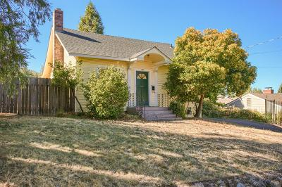Jackson County, Josephine County Single Family Home For Sale: 345 Liberty Street