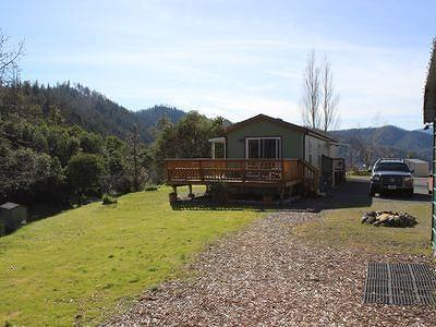 Jackson County, Josephine County Single Family Home For Sale: 18380 Highway 238