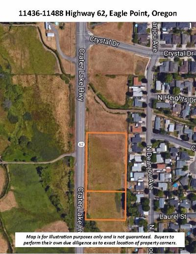 Residential Lots & Land Sold: 11436 Highway 62